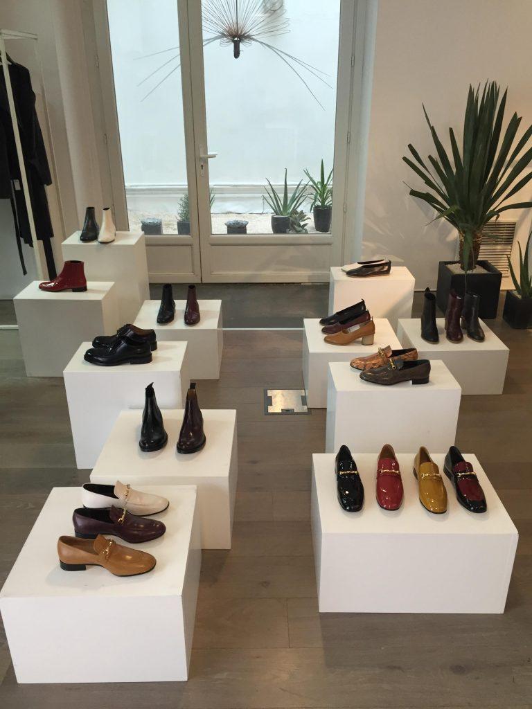 joseph shoes 2