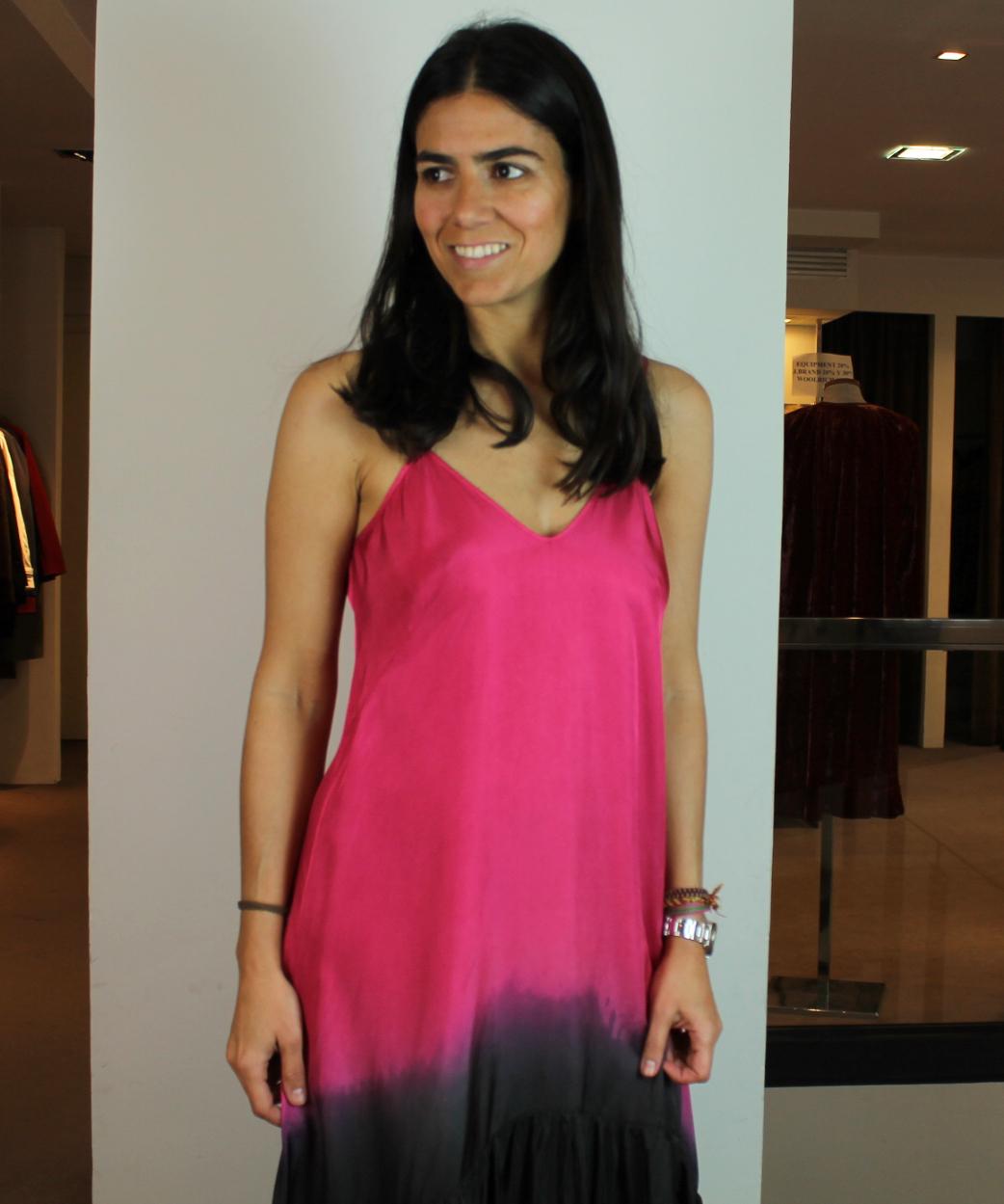 8pm Vestido Largo Carlo Boutique