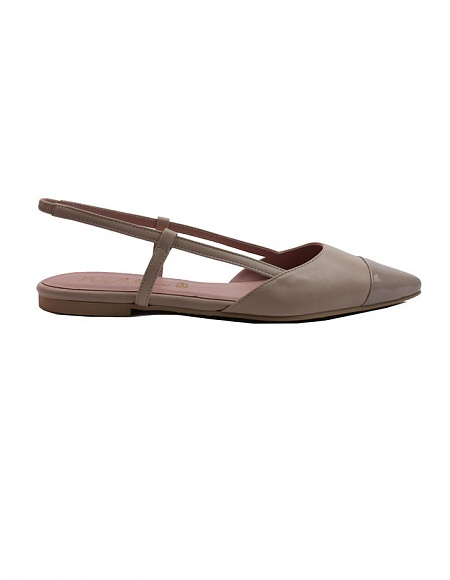Pretty Ballerinas Pretty Ballerinas 46.984 Beige