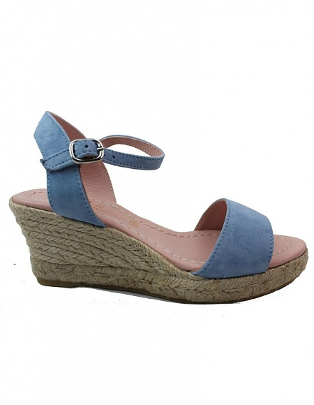 Pretty Ballerinas Pretty Ballerinas 46.326 Azul