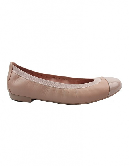 Pretty Ballerinas Pretty Ballerinas 37.190 Nude
