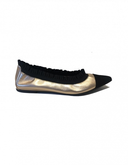 Pretty Ballerinas Pretty Ballerinas 48.974 Oro
